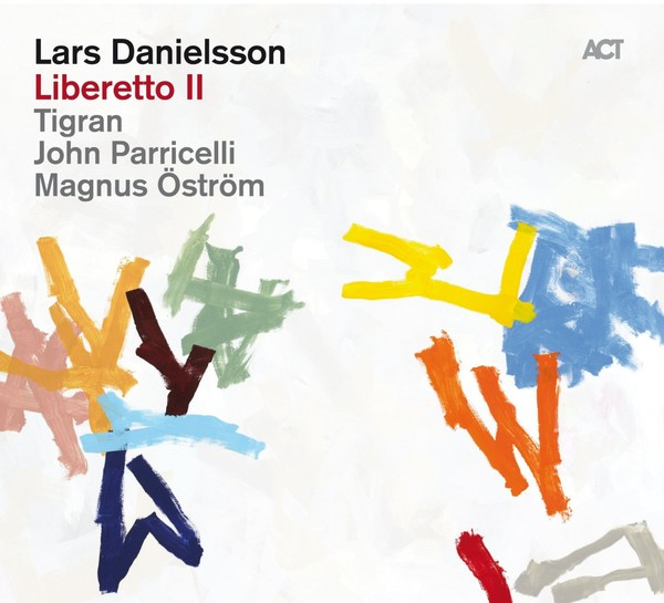 Muzica CD CD ACT Lars Danielsson: Liberetto IICD ACT Lars Danielsson: Liberetto II