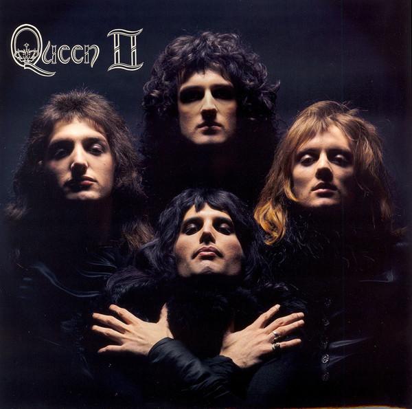 Viniluri VINIL Universal Records Queen: Queen IIVINIL Universal Records Queen: Queen II