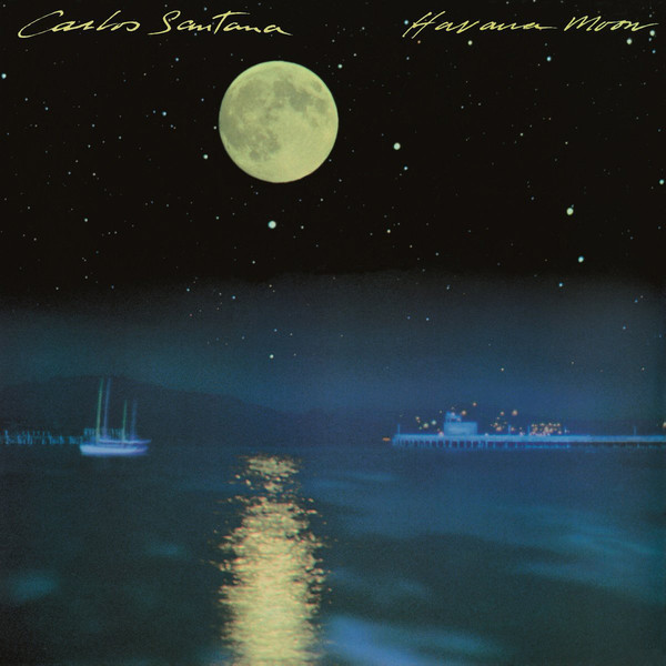 Viniluri VINIL Universal Records Carlos Santana - Havana MoonVINIL Universal Records Carlos Santana - Havana Moon