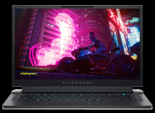 Laptopuri Laptop Dell Alienware X15 R1 15.6 FHD 360Hz Intel Core i7-11800H 16GB RAM 1TB SSD RTX3060 Windows 10 ProLaptop Dell Alienware X15 R1 15.6 FHD 360Hz Intel Core i7-11800H 16GB RAM 1TB SSD RTX3060 Windows 10 Pro