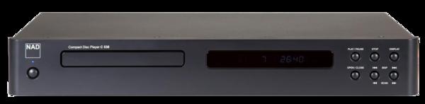 Playere CD  NAD CD Player C 538 NAD CD Player C 538
