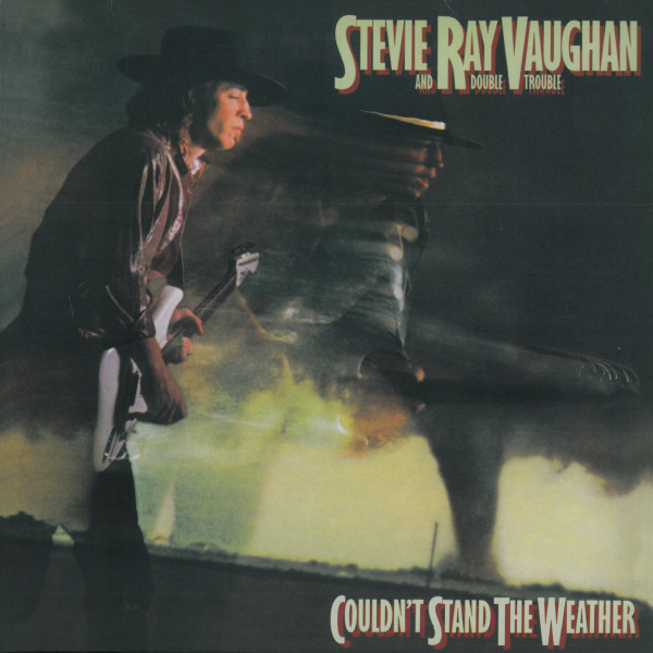 Viniluri VINIL Universal Records Stevie Ray Vaughan - Couldn't Stand The WeatherVINIL Universal Records Stevie Ray Vaughan - Couldn't Stand The Weather