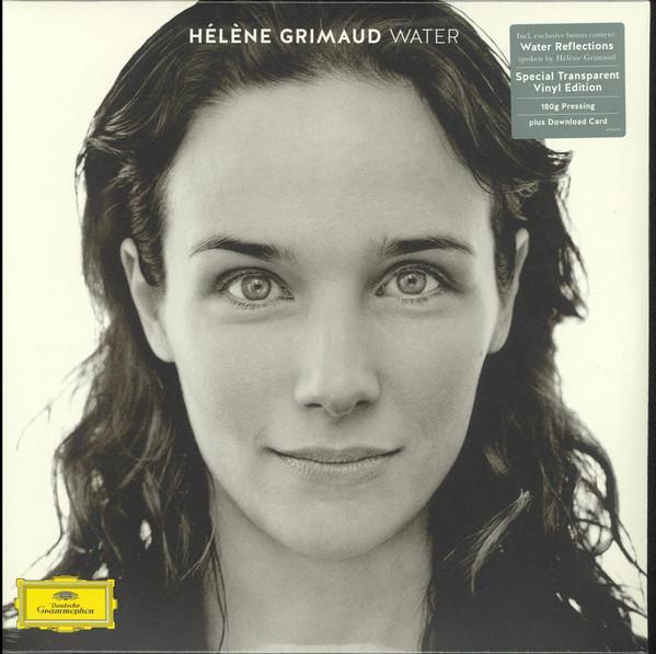 Viniluri VINIL Universal Records Helene Grimaud - WaterVINIL Universal Records Helene Grimaud - Water