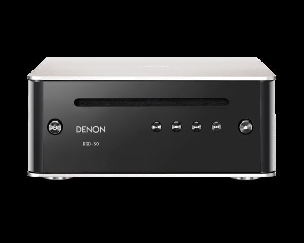 Sisteme mini Denon DCD-50Denon DCD-50