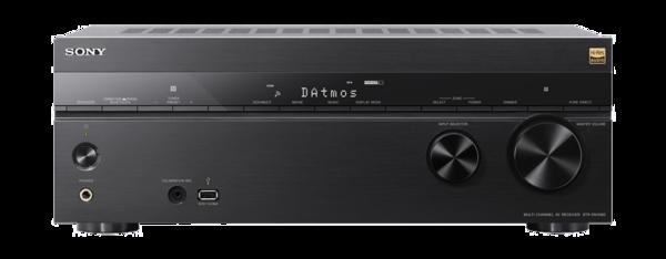 Receivere AV  Receiver Sony STR-DN1080 Receiver Sony STR-DN1080