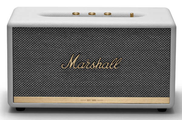 Boxe Amplificate Marshall Stanmore II BT AlbMarshall Stanmore II BT Alb