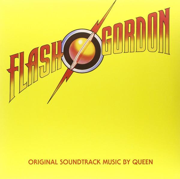 Viniluri VINIL Universal Records Queen - Flash Gordon (Original Soundtrack Music)VINIL Universal Records Queen - Flash Gordon (Original Soundtrack Music)