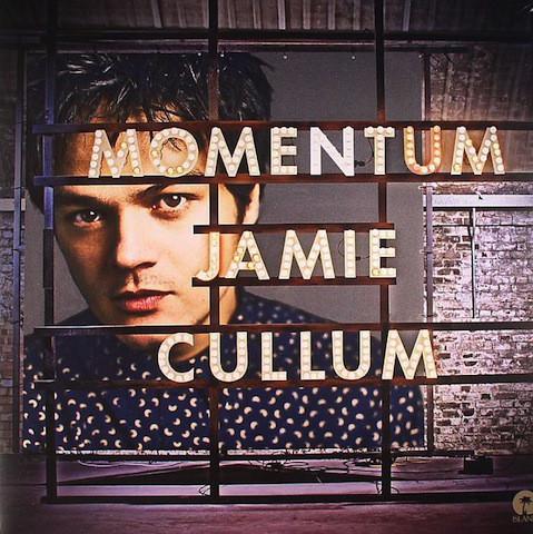 Viniluri VINIL Universal Records Jamie Cullum - MomentumVINIL Universal Records Jamie Cullum - Momentum