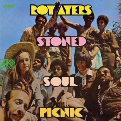 Viniluri VINIL Universal Records Roy Ayers - Stoned Soul PicnicVINIL Universal Records Roy Ayers - Stoned Soul Picnic