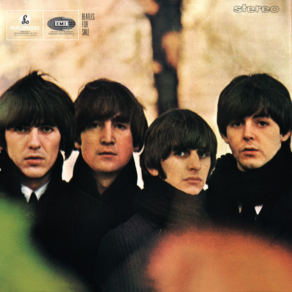 Viniluri VINIL Universal Records The Beatles - Beatles For SaleVINIL Universal Records The Beatles - Beatles For Sale