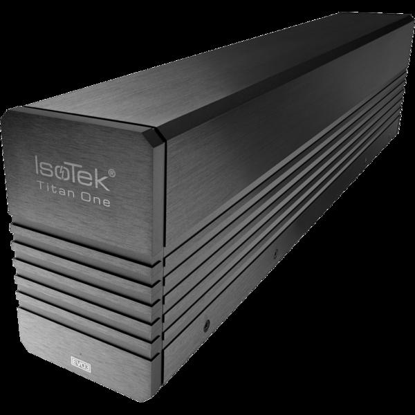 Filtre audio Isotek EVO3 Titan OneIsotek EVO3 Titan One