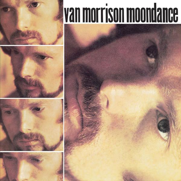 Viniluri VINIL Universal Records Van Morrison - MoonaceVINIL Universal Records Van Morrison - Moonace