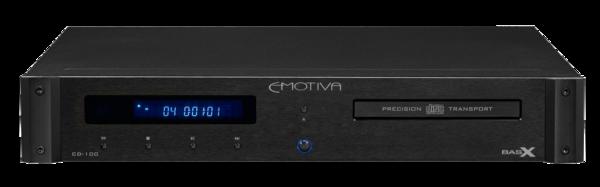 Playere CD CD Player Emotiva BasX CD-100CD Player Emotiva BasX CD-100