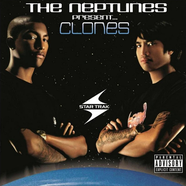 Viniluri VINIL Universal Records Neptunes Present... ClonesVINIL Universal Records Neptunes Present... Clones