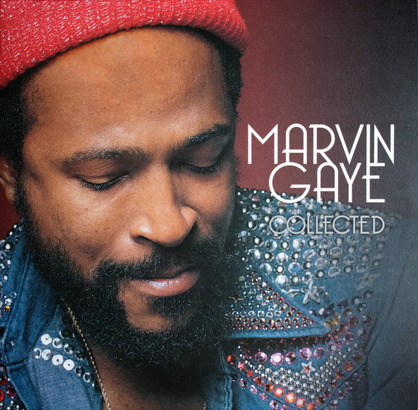 Viniluri VINIL Universal Records Marvin Gaye - Collected (180g Audiophile Pressing)VINIL Universal Records Marvin Gaye - Collected (180g Audiophile Pressing)
