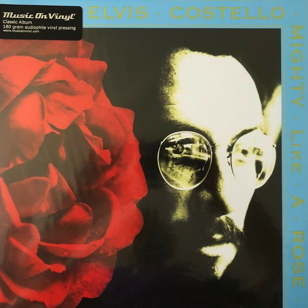 Viniluri VINIL Universal Records Elvis Costello - Mighty Like A RoseVINIL Universal Records Elvis Costello - Mighty Like A Rose
