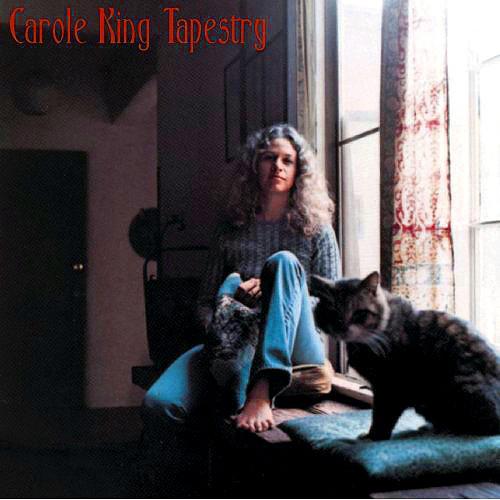 Viniluri VINIL Universal Records Carole King - TapestryVINIL Universal Records Carole King - Tapestry