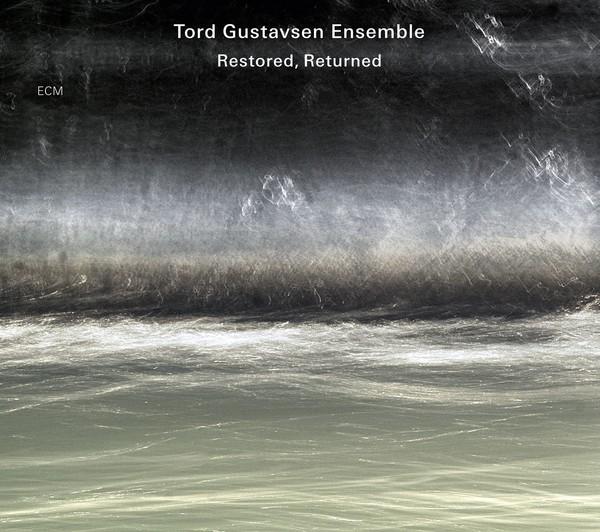 Muzica CD CD ECM Records Tord Gustavsen Ensemble: Restored, ReturnedCD ECM Records Tord Gustavsen Ensemble: Restored, Returned