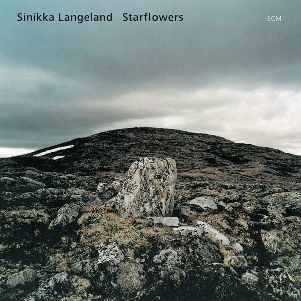 Muzica CD CD ECM Records Sinikka Langeland: StarflowersCD ECM Records Sinikka Langeland: Starflowers
