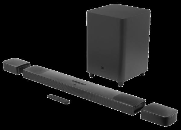 Soundbar Soundbar JBL Bar 9.1 3DSoundbar JBL Bar 9.1 3D