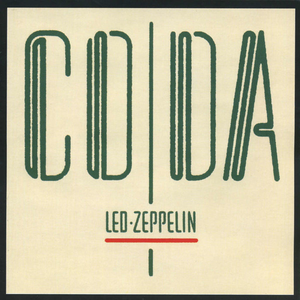 Viniluri VINIL Universal Records Led Zeppelin - Coda (Original Remastered)VINIL Universal Records Led Zeppelin - Coda (Original Remastered)