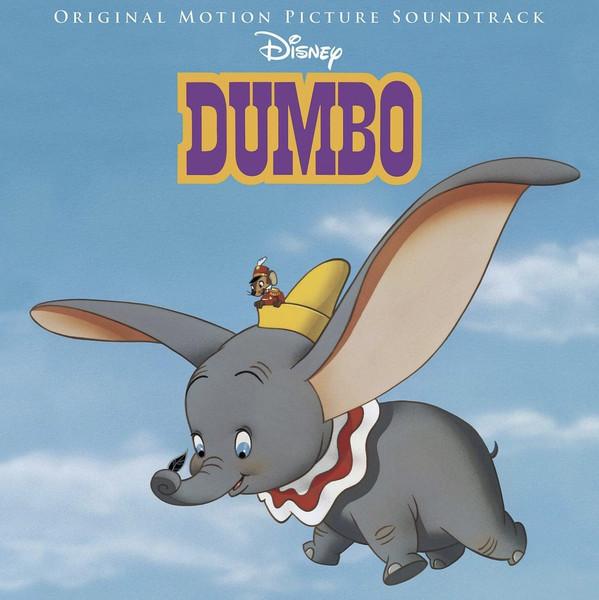 Viniluri VINIL Universal Records Various Artists - DumboVINIL Universal Records Various Artists - Dumbo
