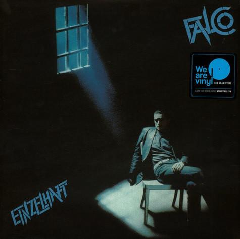 Viniluri VINIL Universal Records Falco - EinzelhaftVINIL Universal Records Falco - Einzelhaft