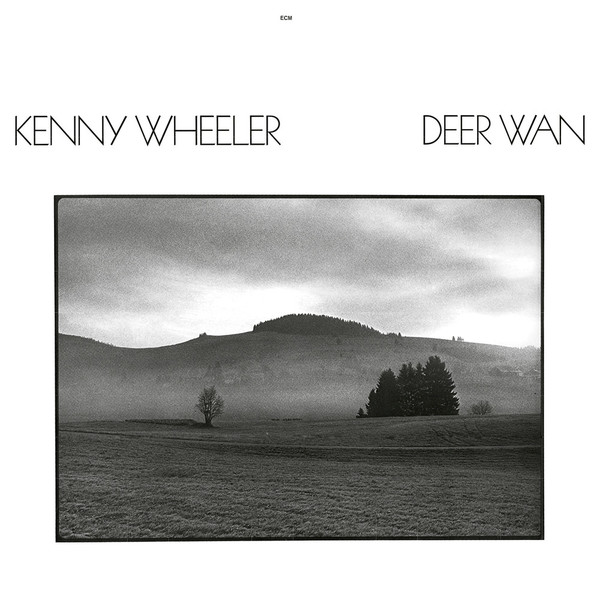 Viniluri VINIL ECM Records Kenny Wheeler: Deer WanVINIL ECM Records Kenny Wheeler: Deer Wan