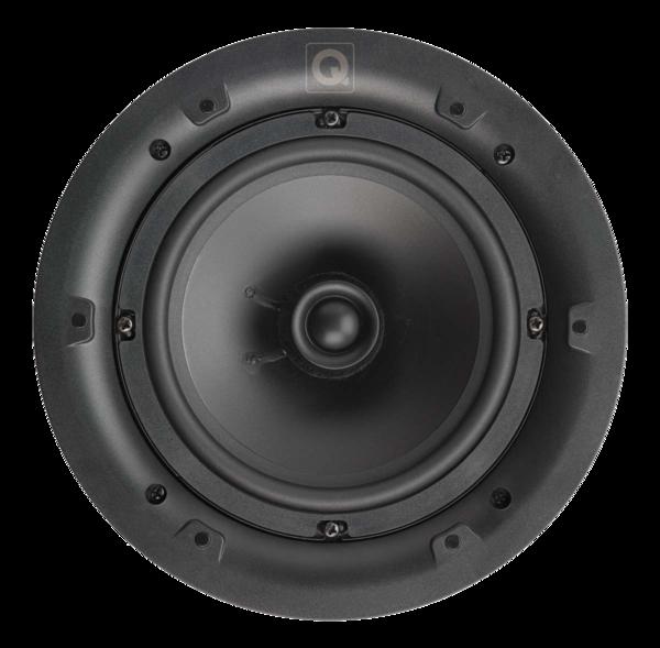 Boxe Boxe Q Acoustics QI65S Professional - Square Grille ( in Ceiling )Boxe Q Acoustics QI65S Professional - Square Grille ( in Ceiling )