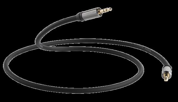 Cabluri audio  QED - Performance Audio J2J (jack 3.5mm - jack 3.5mm) QED - Performance Audio J2J (jack 3.5mm - jack 3.5mm)