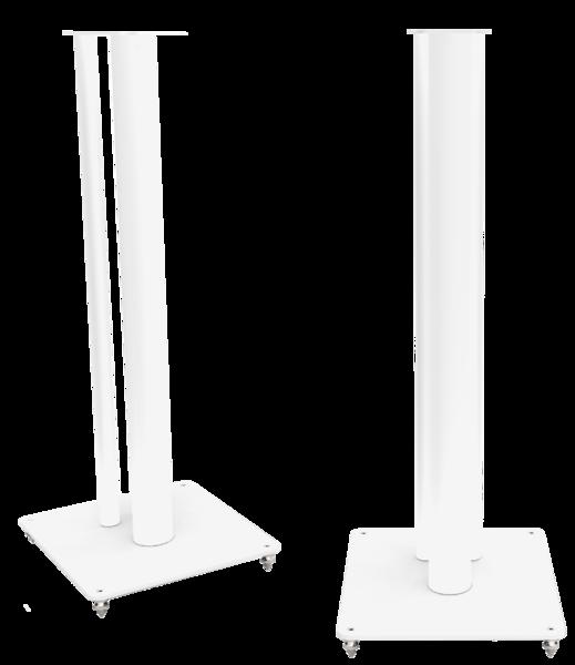 Standuri boxe Q Acoustics 3000i Stands White ResigilatQ Acoustics 3000i Stands White Resigilat