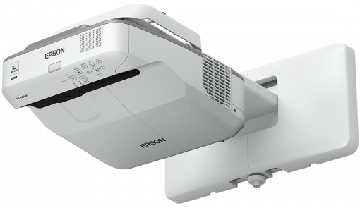 Videoproiectoare Videoproiector Epson EB-680 Ultra Short ThrowVideoproiector Epson EB-680 Ultra Short Throw