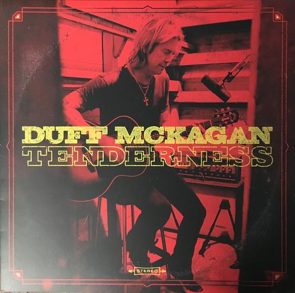 Viniluri VINIL Universal Records Duff Mckagan - TendernessVINIL Universal Records Duff Mckagan - Tenderness