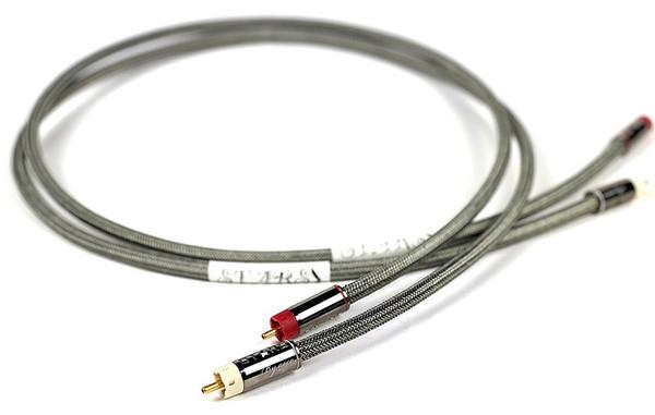 Cabluri audio Cablu A Charlin Stars RCA 1.2mCablu A Charlin Stars RCA 1.2m