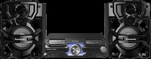 Sisteme mini Panasonic SC-AKX710Panasonic SC-AKX710