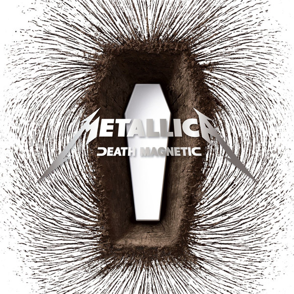 Viniluri VINIL Universal Records Metallica - Death MagneticVINIL Universal Records Metallica - Death Magnetic