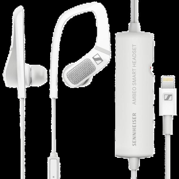 Casti Casti Sennheiser AMBEO Smart HeadsetCasti Sennheiser AMBEO Smart Headset