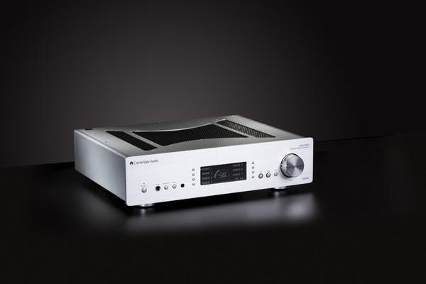 Amplificatoare integrate Amplificator Cambridge Audio Azur 851A resigilatAmplificator Cambridge Audio Azur 851A resigilat