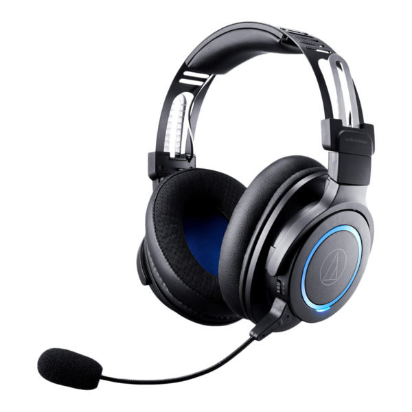 Casti PC & Gaming  Casti gaming Audio-Technica ATH-G1WL wireless Casti gaming Audio-Technica ATH-G1WL wireless