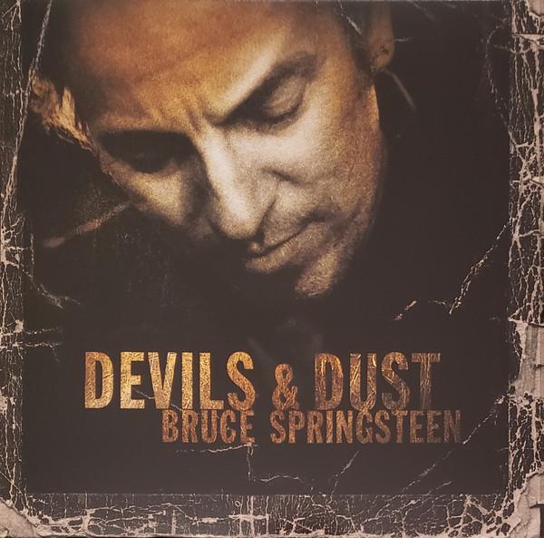 Viniluri VINIL Universal Records Bruce Springsteen - Devils & DustVINIL Universal Records Bruce Springsteen - Devils & Dust
