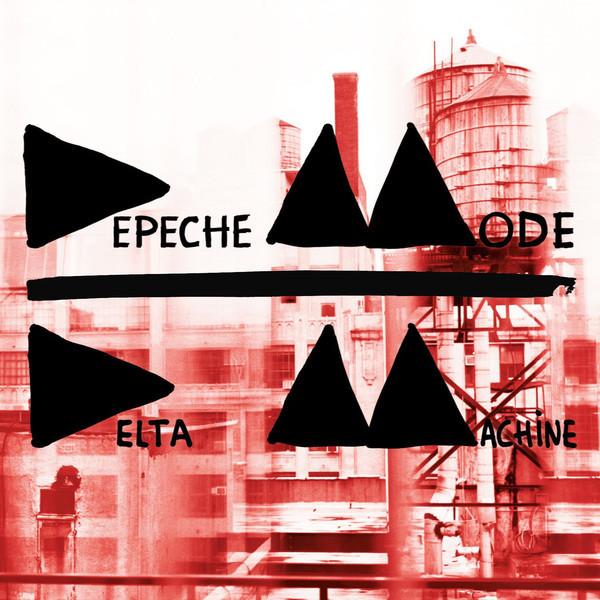 Viniluri VINIL Universal Records Depeche Mode - Delta MachineVINIL Universal Records Depeche Mode - Delta Machine