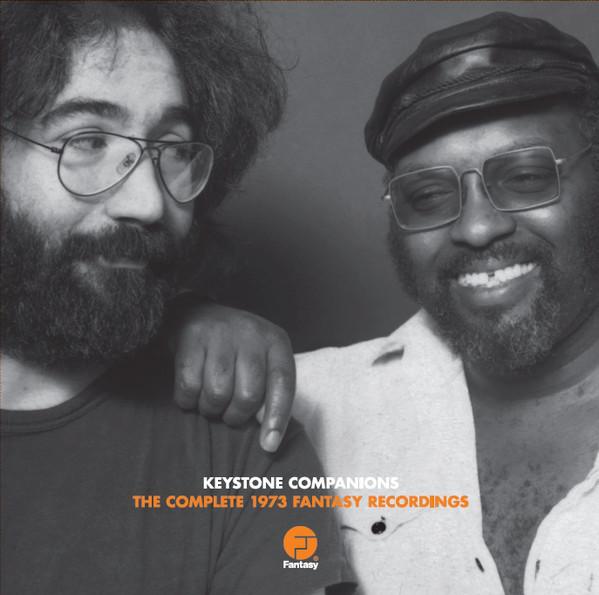 Viniluri VINIL Universal Records Merl Saunders, Jerry Garcia - Keystone Companions - The Complete 1973 Fantasy RecordingsVINIL Universal Records Merl Saunders, Jerry Garcia - Keystone Companions - The Complete 1973 Fantasy Recordings