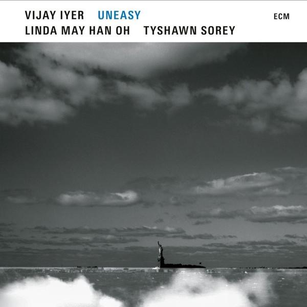 Viniluri VINIL ECM Records Vijay Iyer - UneasyVINIL ECM Records Vijay Iyer - Uneasy
