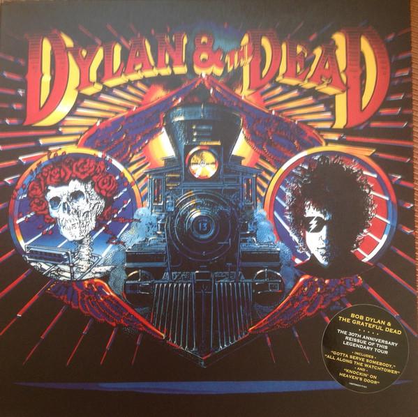 Viniluri VINIL Universal Records Bob Dylan And The Grateful Dead - Dylan & The DeadVINIL Universal Records Bob Dylan And The Grateful Dead - Dylan & The Dead