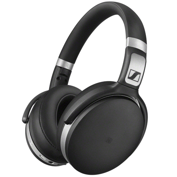 Casti Audio - Fashion & Streetwear Casti Sennheiser HD 4.50 BTNC Wireless si NoiseCancellingCasti Sennheiser HD 4.50 BTNC Wireless si NoiseCancelling
