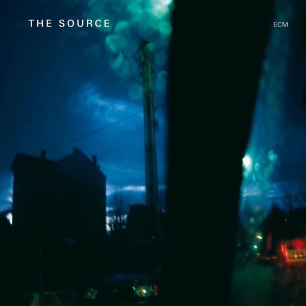 Muzica CD CD ECM Records Trygve Seim: The SourceCD ECM Records Trygve Seim: The Source