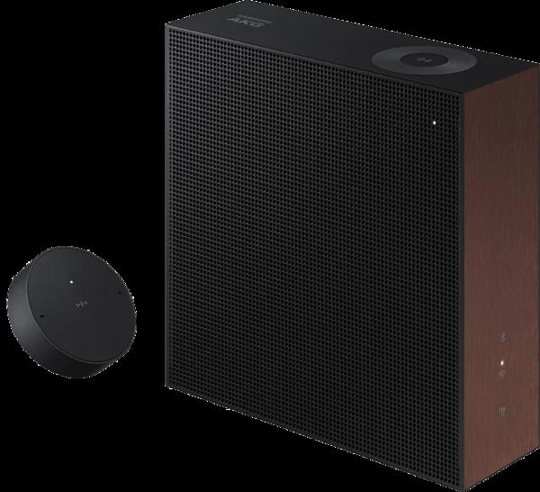 Boxe Amplificate Samsung VL350Samsung VL350