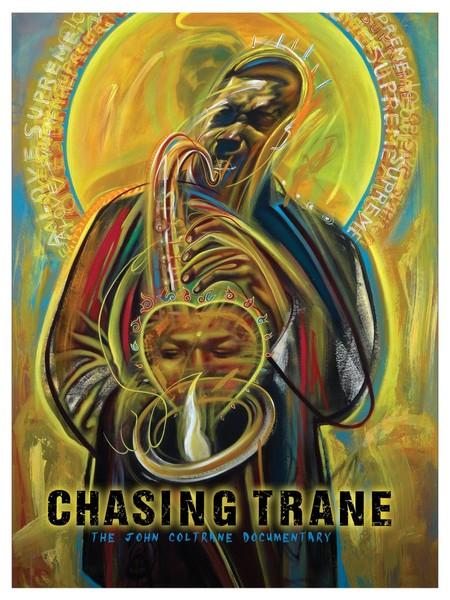 DVD & Bluray BLURAY Universal Records John Coltrane - Chasing TraneBLURAY Universal Records John Coltrane - Chasing Trane
