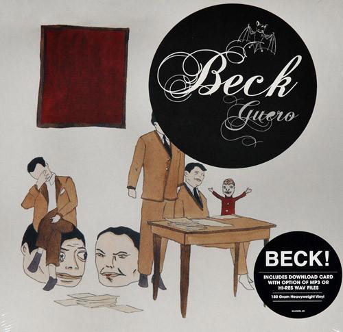 Viniluri VINIL Universal Records Beck - GueroVINIL Universal Records Beck - Guero