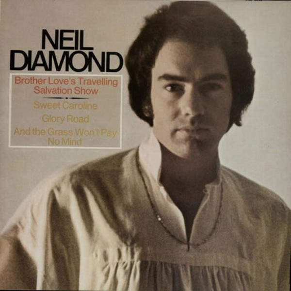 Viniluri VINIL Universal Records Neil Diamond - Brother LoveVINIL Universal Records Neil Diamond - Brother Love